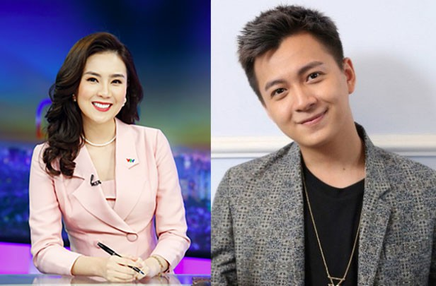 VTV Awards 2019: Vượt qua cô gái thời tiết Mai Ngọc, Ngô Kiến Huy dẫn đầu bình chọn MC được yêu thích nhất - Ảnh 1.