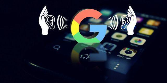 Sốc: Nhân viên Google có thể nghe lén người dùng qua trợ lý ảo Google Assistant - ảnh 1