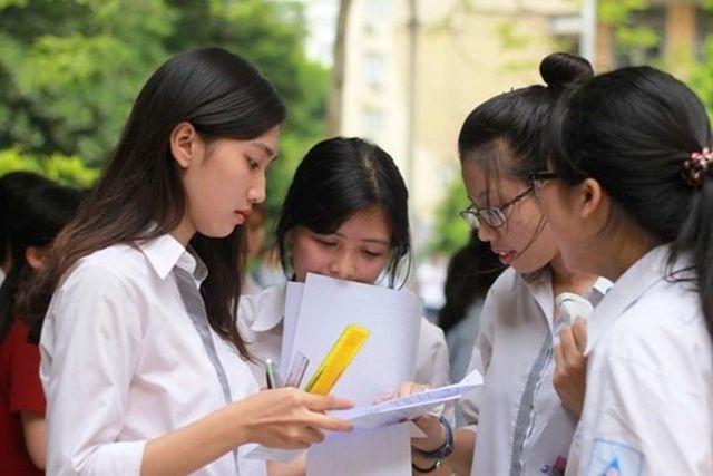 Bộ Giáo dục và Đào tạo lưu ý thí sinh về việc điều chỉnh nguyện vọng tuyển sinh đại học - Ảnh 1.