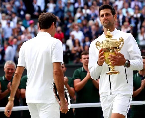 Roger Federer: Tôi sẽ cố gắng để quên thất bại này! - Ảnh 1.