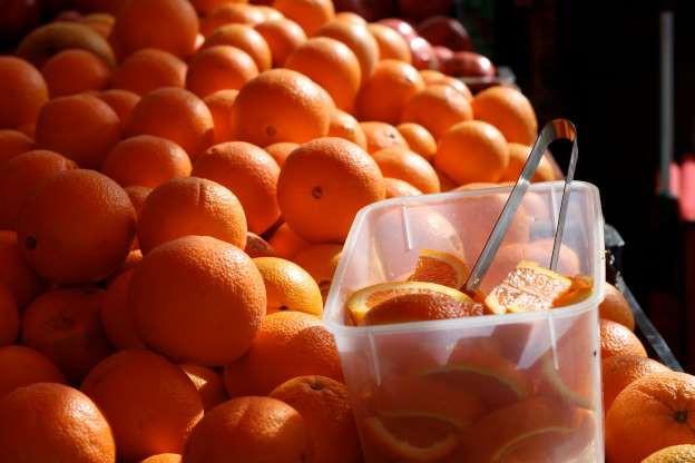 Những thực phẩm bạn có thể ăn thỏa thích mà không lo tăng cân - Ảnh 3.