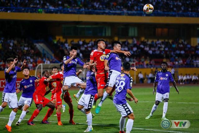 Lịch thi đấu và trực tiếp V.League 1-2019 hôm nay (17/7): Nóng bỏng cuộc đua 2 đầu BXH - Ảnh 2.