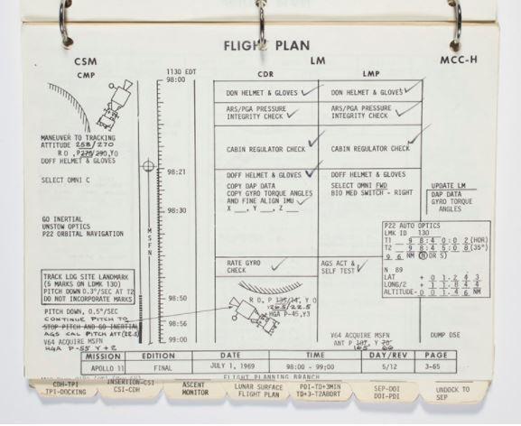 Chứa bút tích đầu tiên trên Mặt Trăng, cuốn sách trị giá hơn 200 tỷ đồng - Ảnh 3.