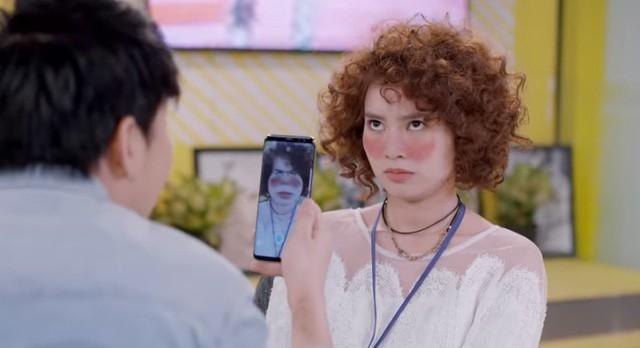 VTV Awards 2019:  Chưa diễn viên nữ nào soán ngôi được Ninh Dương Lan Ngọc - Ảnh 1.