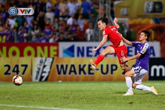 Lịch thi đấu và trực tiếp vòng 17 V.League 1 - 2019: Tâm điểm màn so tài HAGL - SLNA - Ảnh 1.