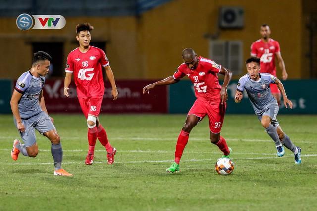 Lịch thi đấu và trực tiếp vòng 17 V.League 1 - 2019: Tâm điểm màn so tài HAGL - SLNA - Ảnh 2.