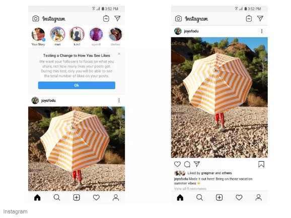 Tính năng sống ảo sắp sửa biến mất trên Instagram - Ảnh 1.