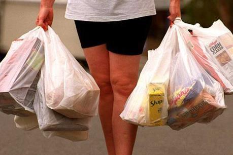 Panama - quốc gia Trung Mỹ đầu tiên cấm dùng túi nhựa một lần - Ảnh 1.