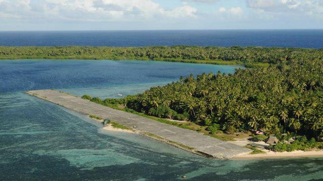 Sự ám ảnh trên hòn đảo với tỷ lệ người mù màu cao nhất thế giới - Ảnh 1.