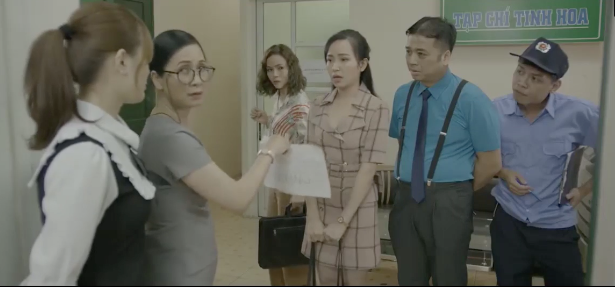 Chờ đợi 3 phim Việt mới trên sóng giờ vàng sau cơn sốt Về nhà đi con và Mê cung - Ảnh 1.