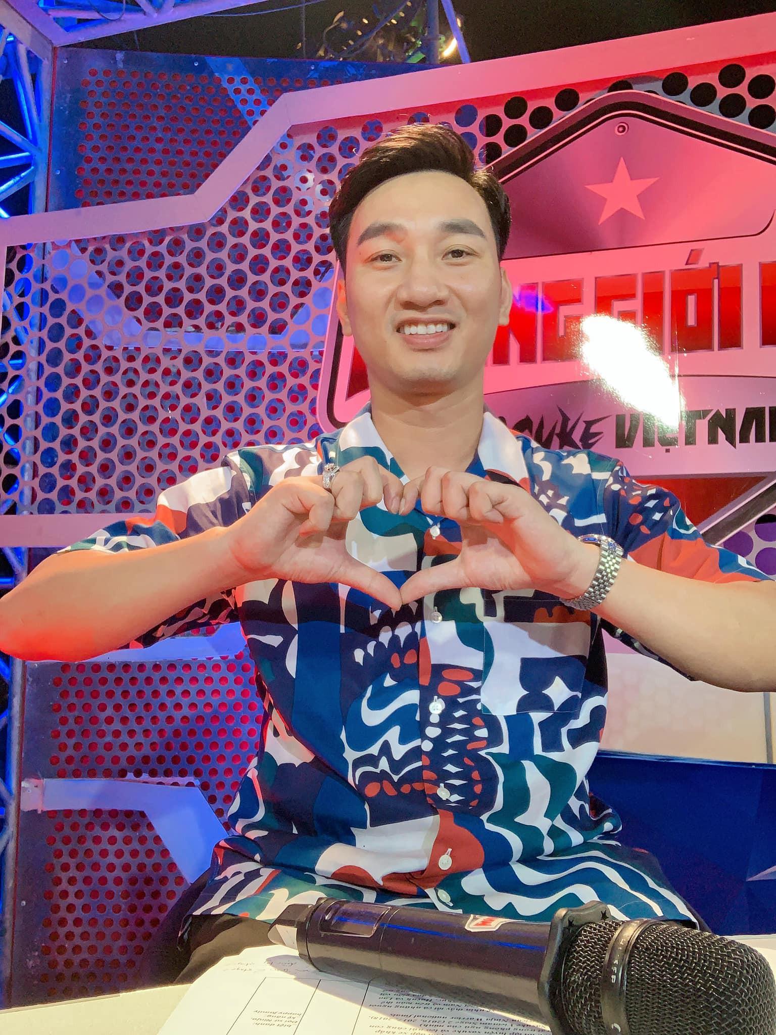 Không giới hạn - Sasuke Việt Nam: Chặng đường 5 năm ghi dấu ấn trên sóng VTV3 - Ảnh 4.