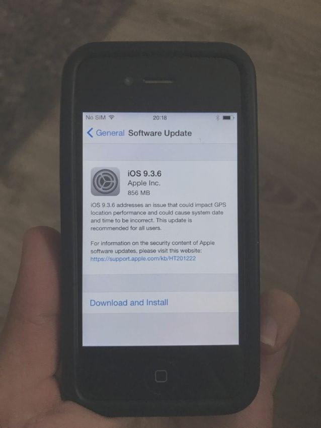 Tin vui cho người dùng iPad mini, iPad 2, iPad 3, iPad 4, iPhone 4s và iPhone 5 - Ảnh 1.