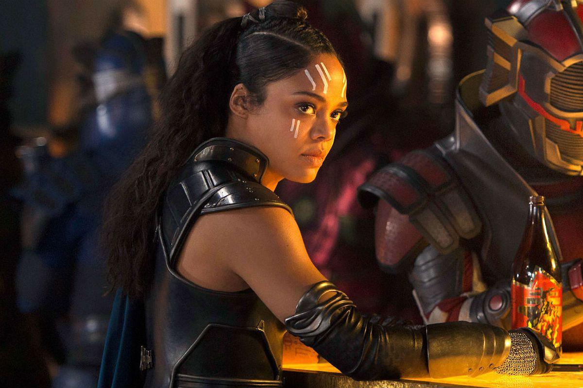 Marvel giai đoạn 4: Kỷ nguyên mới cho sự đa dạng tại Hollywood - Ảnh 3.