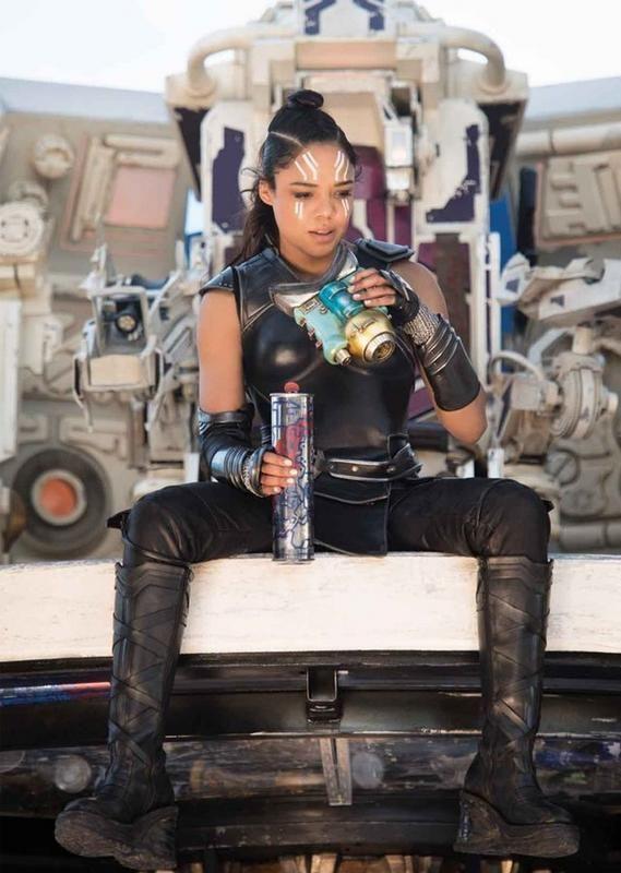 Marvel giai đoạn 4: Kỷ nguyên mới cho sự đa dạng tại Hollywood - Ảnh 7.