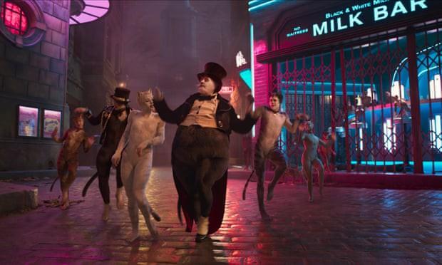 """Taylor Swift và dàn sao """"cực khủng"""" cùng xuất hiện trong siêu phẩm nhạc kịch """"Cats"""" - Ảnh 1."""