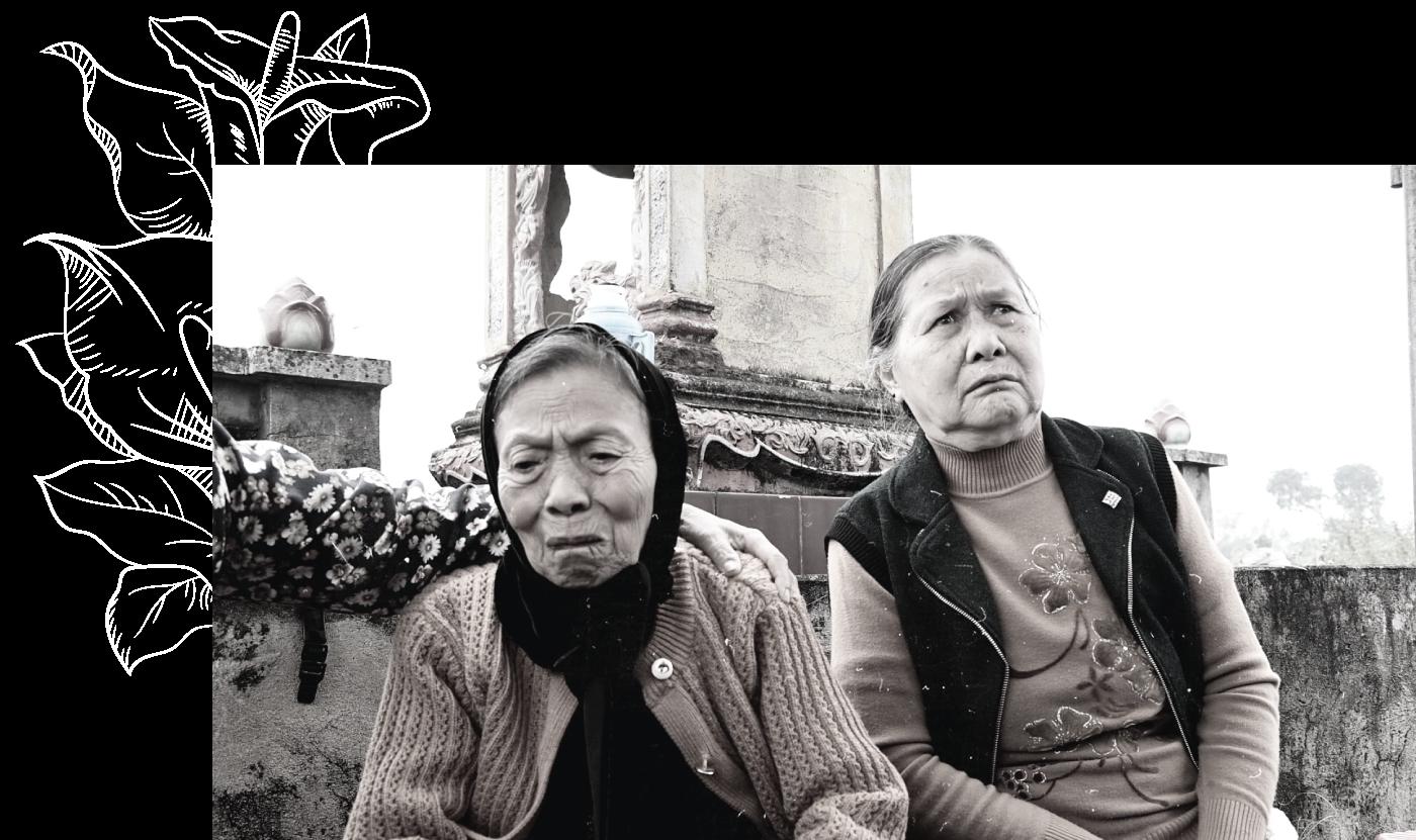 Đạo diễn Tạ Quỳnh Tư: VTV Đặc biệt - Đường về khỏa lấp nỗi đau của nhiều gia đình liệt sỹ - Ảnh 6.