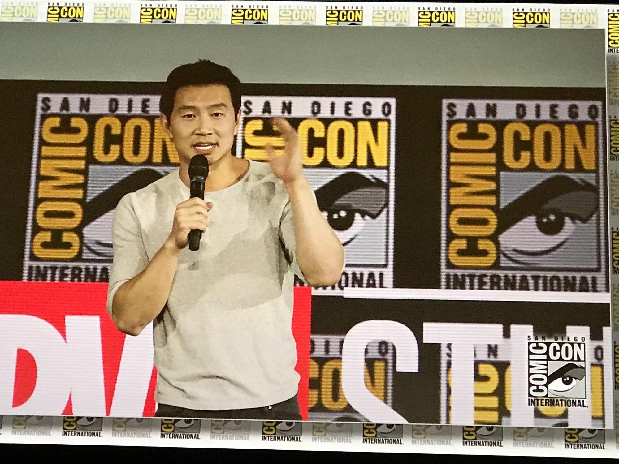 Marvel giai đoạn 4: Kỷ nguyên mới cho sự đa dạng tại Hollywood - Ảnh 5.
