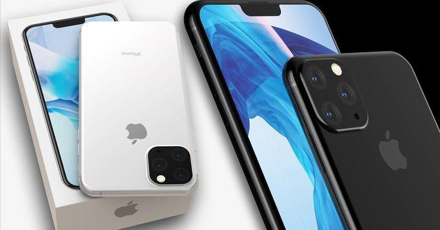 Những smartphone bom tấn được trông đợi nhất trong nửa cuối năm 2019 - Ảnh 1.