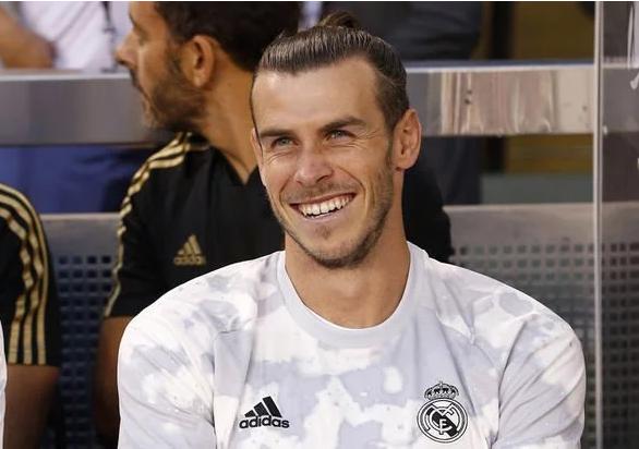 Gareth Bale rời Real Madrid sẽ là tin cực xấu cho Man Utd - Ảnh 1.
