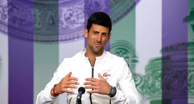 Djokovic và Federer rút lui, Nadal rộng cửa bảo vệ ngôi vương ở Rogers Cup - Ảnh 1.