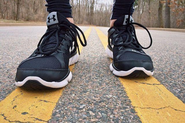 Đi bộ và chạy, hoạt động nào tốt hơn cho sức khỏe? - Ảnh 1.
