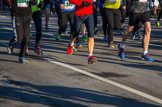 Đi bộ và chạy, hoạt động nào tốt hơn cho sức khỏe? - Ảnh 4.
