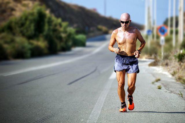 Đi bộ và chạy, hoạt động nào tốt hơn cho sức khỏe? - Ảnh 5.
