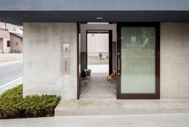 """Cũng là nhà """"siêu mỏng"""" nhưng phiên bản Nhật lại khiến chúng ta thán phục - Ảnh 3."""