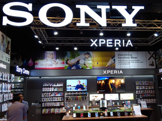 Bán chưa đến 1 triệu chiếc smartphone: Thay đổi hay là dừng lại thôi Sony? - Ảnh 1.