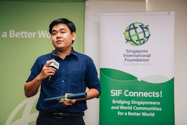 Quỹ Quốc tế Singapore (SIF) tiếp tục đẩy mạnh các dự án tại Việt Nam - Ảnh 2.