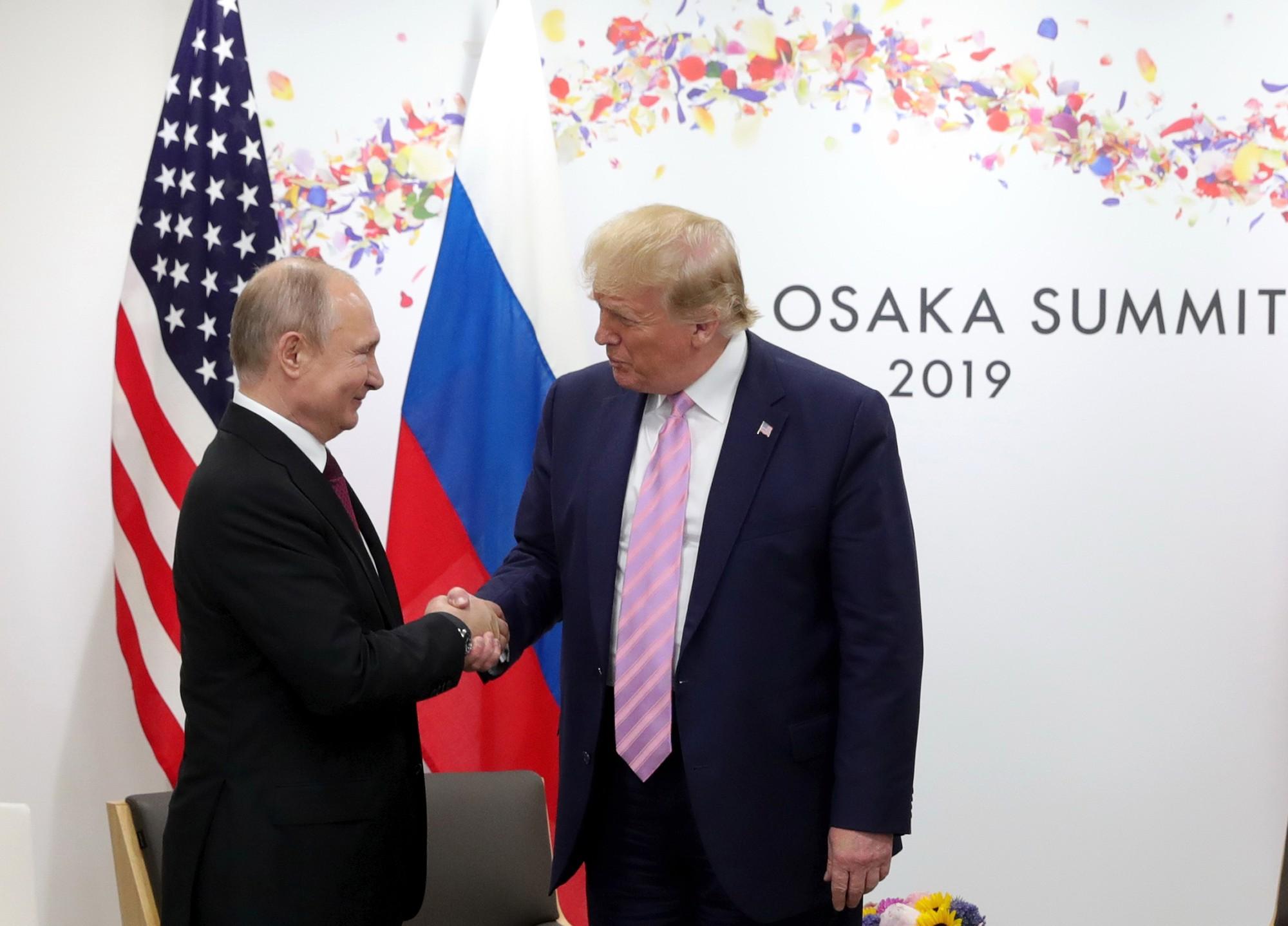 G20 Osaka: Cơ hội hóa giải những căng thẳng của thế giới - Ảnh 5.