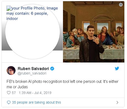 Lỗi không load được ảnh cho thấy cách AI Facebook phân loại ảnh của bạn - Ảnh 3.