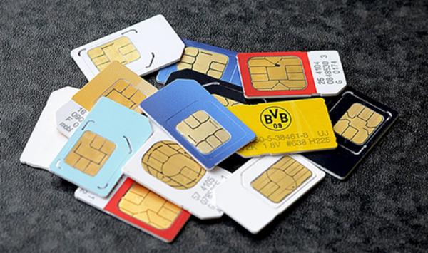 Hơn 1,8 triệu SIM rác bị thu hồi - Ảnh 2.