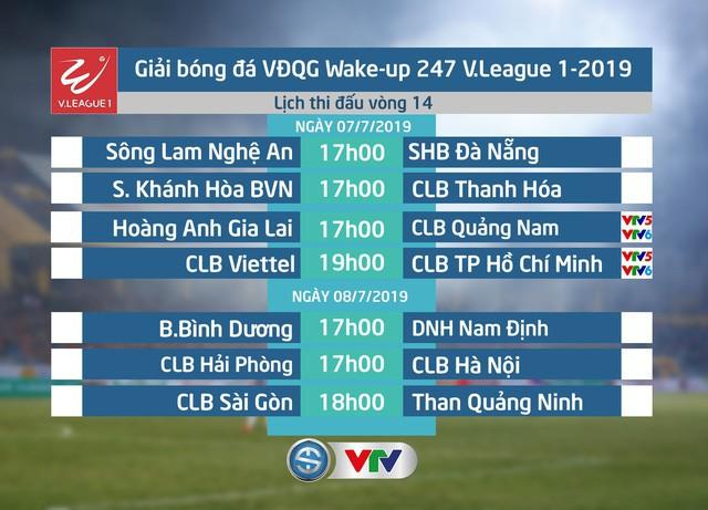 Hoàng Anh Gia Lai - Quảng Nam: Chờ đợi chiến thắng! (17h00, 07/7 trên VTV5, VTV6 và ứng dụng VTV Sports) - Ảnh 1.