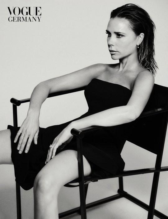Victoria Beckham: Cần rất nhiều dũng cảm để từ chối tái hợp với Spice Girls - Ảnh 1.