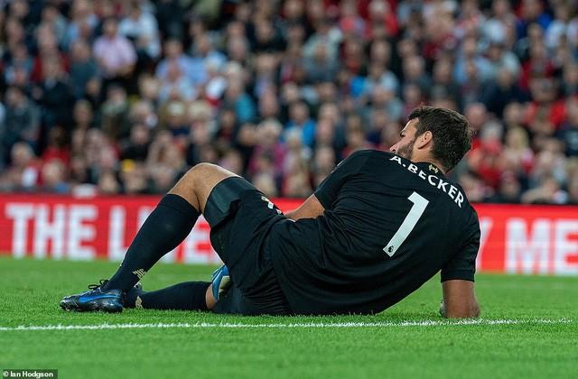 Liverpool 4-1 Norwich City: Ra quân tưng bừng, trụ cột chấn thương - Ảnh 2.
