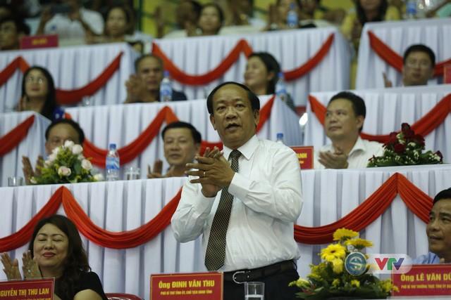 ẢNH: Toàn cảnh lễ bế mạc đầy màu sắc của VTV Cup Tôn Hoa Sen 2019 - Ảnh 10.