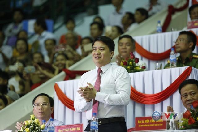 ẢNH: Toàn cảnh lễ bế mạc đầy màu sắc của VTV Cup Tôn Hoa Sen 2019 - Ảnh 11.