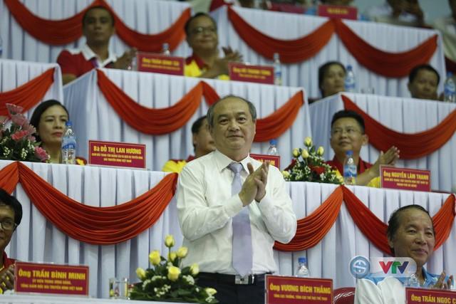 ẢNH: Toàn cảnh lễ bế mạc đầy màu sắc của VTV Cup Tôn Hoa Sen 2019 - Ảnh 15.