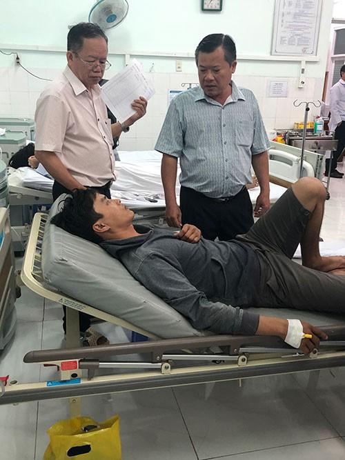 Bình Thuận: 4 người tử vong khi tắm biển - Ảnh 2.