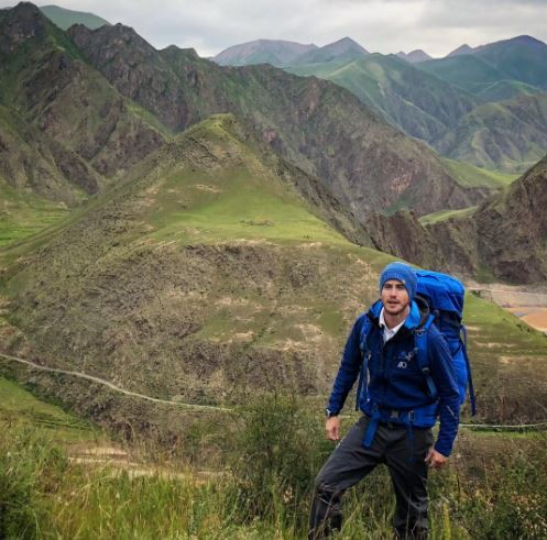 Nhà thám hiểm đầu tiên chinh phục con sông dài nhất Châu Á - Ảnh 3.