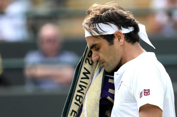Huyền thoại giao bóng, lên lưới là thần tượng của Roger Federer - Ảnh 2.