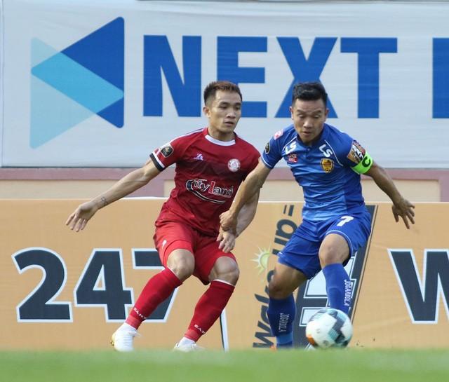 Lịch thi đấu và trực tiếp vòng 21 V.League 2019: Tâm điểm CLB TP Hồ Chí Minh - Than Quảng Ninh - Ảnh 1.