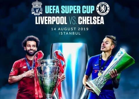 02h00 ngày 15/8, Liverpool - Chelsea: Danh hiệu đầu tiên? (Siêu cúp châu Âu) - Ảnh 1.