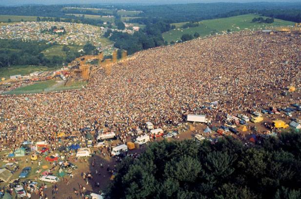 Woodstock: 50 năm, vẫn là lễ hội âm nhạc lớn nhất lịch sử - Ảnh 8.
