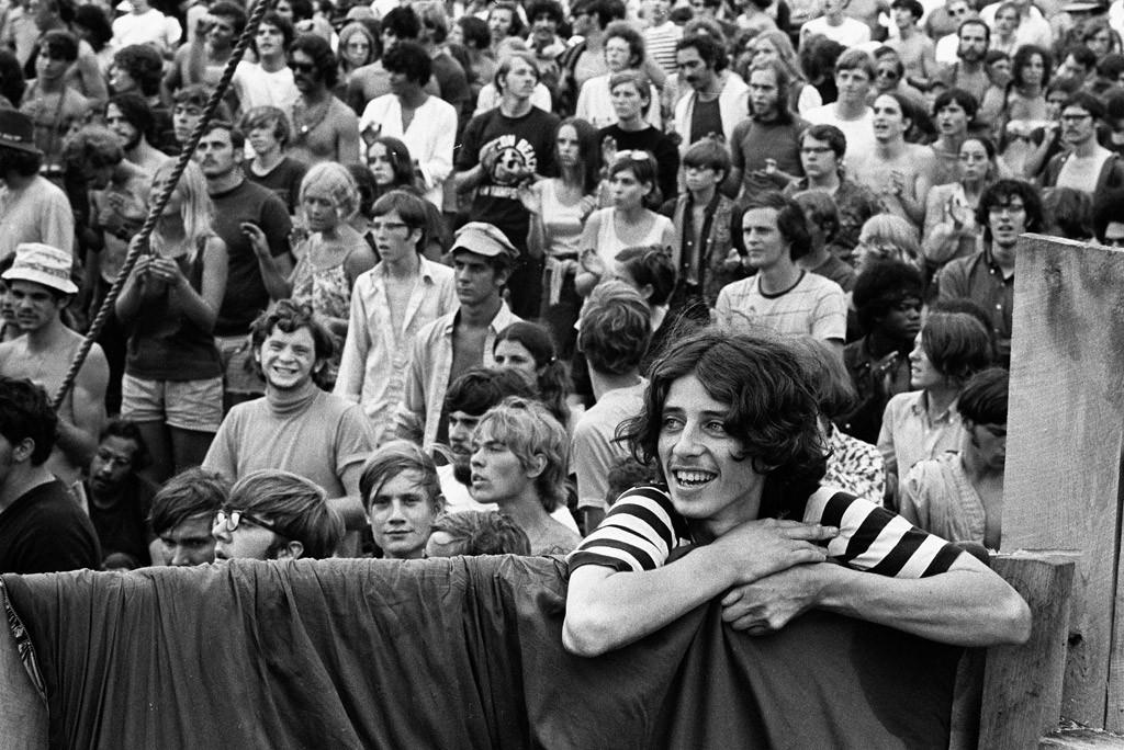 Woodstock: 50 năm, vẫn là lễ hội âm nhạc lớn nhất lịch sử - Ảnh 5.