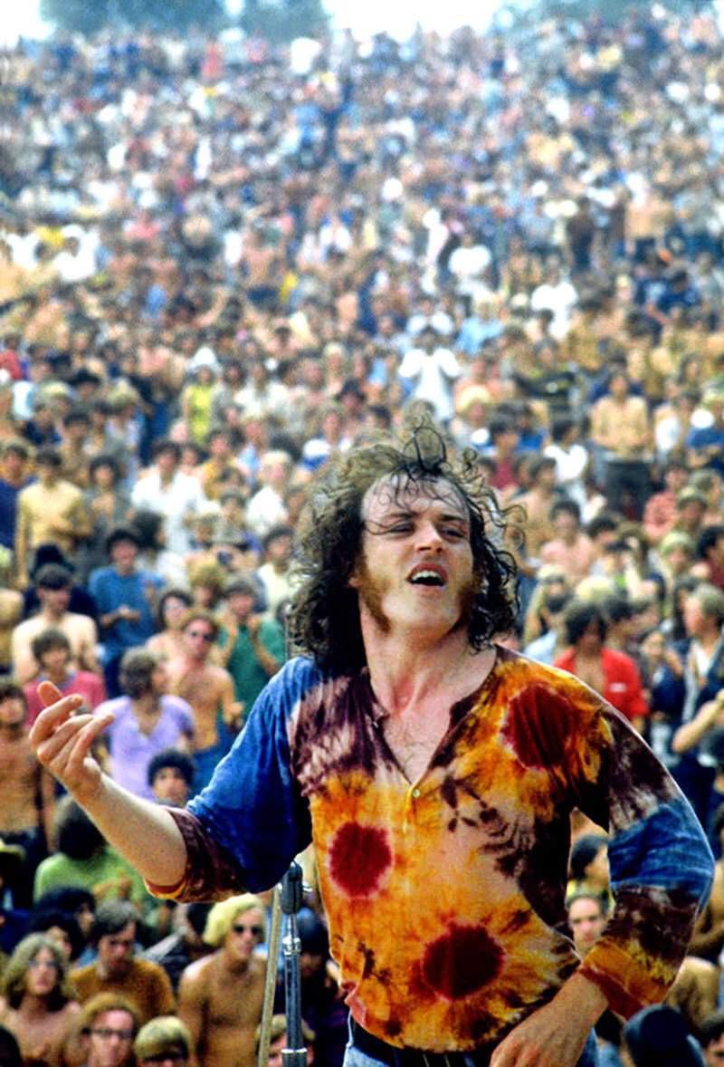 Woodstock: 50 năm, vẫn là lễ hội âm nhạc lớn nhất lịch sử - Ảnh 6.