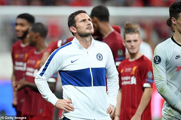 """Liverpool và Chelsea – những kẻ """"về nhì"""" đối nghịch ở Siêu cúp châu Âu - Ảnh 1."""