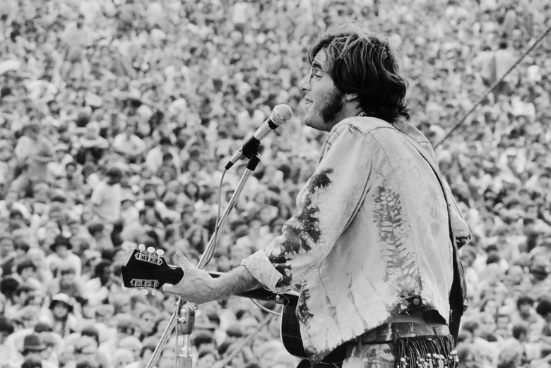 Woodstock: 50 năm, vẫn là lễ hội âm nhạc lớn nhất lịch sử - Ảnh 7.