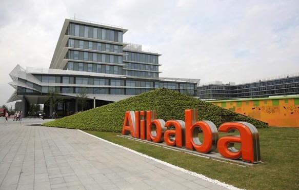 Tập đoàn Alibaba ghi nhận doanh thu vượt dự đoán - Ảnh 3.
